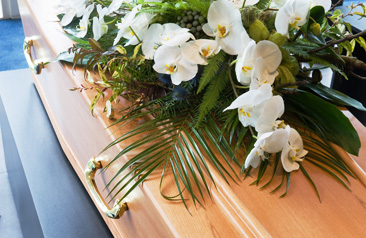 Funeral Services Yorkshire - Pearson Funeral Service